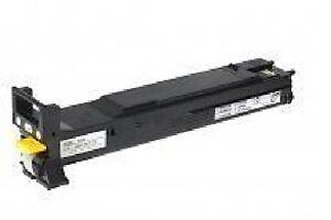Toner für Konica Minolta MagiColor 8650 8650dn / A0D7153 BLACK Cartridge 26K