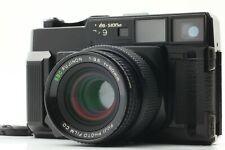 【EXC+5】 Fuji Fujica GW 690 Pro Medium Format 6x9 EBC 90mm f/3.5 from JAPAN S244