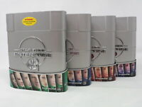 STAR TREK ENTERPRISE STAGIONI 1-2-3-4 PARAMOUNT 2005 DVD [FO-007]
