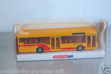 Wiking 704 03 MAN NL 202 Linienbus BB Bundesbus OVP 1:87 (M151)