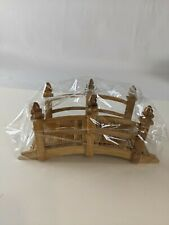 Miniature Dollhouse Bridge - Accessories Town Square Miniatures