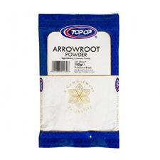 Arrowroot Powder 100g Gluten & Corn Starch substitute - Vegan - Free Shipping