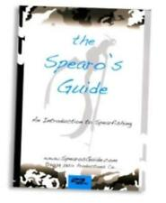 The Spearo's Guide: An Introduction To Spearfishing 2-Disc Set DVD VIDEO MOVIE