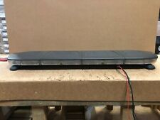 "SoundOff Signal nFORCE 48"" LED Lightbar"