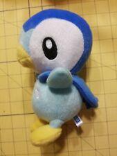 TAKARA Tomy Nintendo Pokemon Plush Stuffed Toy Piplup