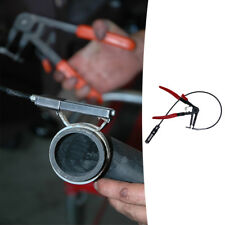 Auto Tools Cable Type Flexible Wire Hose Clamp Pliers Car Repairs Removal Tools