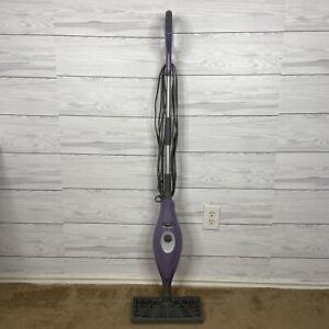 Shark Steam Mop S3501 Hard Floor Cleaner Purple