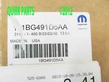 NEW OEM MOPAR 2005-2013 Grand Cherokee Challenger Cupholder 1BG491D5AA Genuine