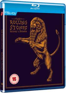 Rolling Stones - Bridges To Bremen (Blu-Ray) IMS-EAGLE ROCK ENTERTAINMENT
