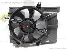 Hyundai Getz (TB) BJ 2003 Elektrolüfter Motorlüfter 1.3 60KW Lüfter