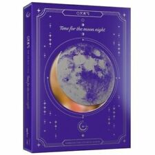 Gfriend-Time-For-The-Moon-Night-6th-Mini-Night-Ver-CD-Book-Card-PreOrder-G