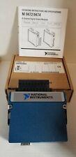 National Instruments Ni 9472 8-Channel C Series Digital Module