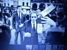 AL PACINO TONY MONTANA SCARFACE HAND SIGNED AUTOGRAPHED TOY DOLL FIGURE