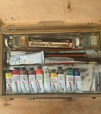 oil painting set