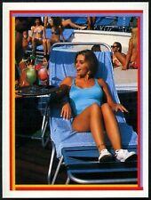 #103 Baywatch Merlin 1993 Sticker (C1255)