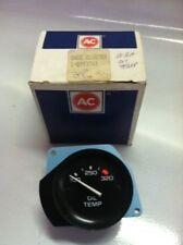 1981 1982 81 82 CORVETTE OIL TEMPERATURE GAUGE NOS GM NOS 8993761
