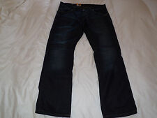 Authentic G-Star Raw MEN JACK PANT Denim Jeans Mens Pants Size 38x34