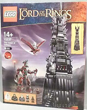 Lego 10237 Lord Of The Rings Tower Of Orthanc