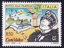 ITALIA 1996 - FUMETTI - CORTO MALTESE - L. 850 - MNH