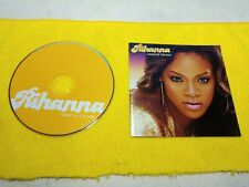 Rihanna MUSIC OF THE SUN ,CD