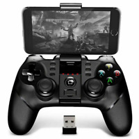Bluetooth Android Gamepad Phone Controller Joystick For Iphone TV Xbox PS3 PS4 V