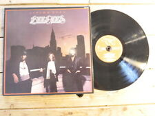 BEE GEES LIVING EYES LP 33T VINYLE EX COVER EX ORIGINAL 1981