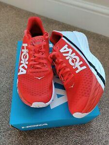 Boxed Hoka One One ROCKET X Running Shoes RRP £139.99