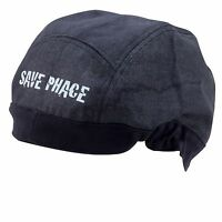 New Save Phace PPE Welding Beanie Cap Apparel Gear - Bones