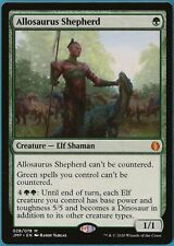 Allosaurus Shepherd Jumpstart Nm Green Mythic Rare Card (253024) Abugames