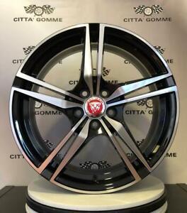 "4 Cerchi in lega Jaguar F-Pace S-Type i-PACE XE XF XJ XK da 18"" NUOVI, OFFERTA!!"