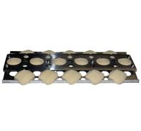 RCS Briquette Tray W/ Briquettes For Premier Series Gas Grills - RJC009P