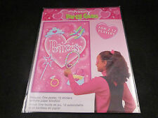 Fab Princess Party Entertainment Game Prize (for 2 - 12 Players)