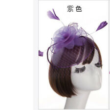 New Large Headband Aliceband Hat Fascinator Weddings Ladies Day Race Royal Ascot