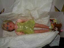 "Disney Tinkerbell Doll 18"" 22785 by Middleton Dolls 00507 Mint in Box"