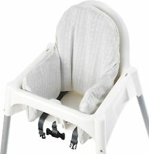 Baby Child High Chair Inflatable Cushion cover (cover Only) IKEA KLAMMIG