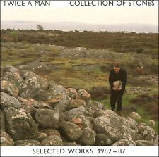 TWICE A MAN - COLLECTION OF STONES 82-87  CD NEW!