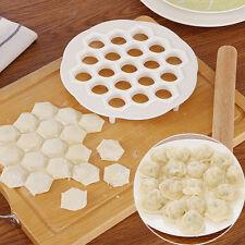 Fast Pack Dumpling Machine Dough Ravioli Press Pie Mold Meat Ball Mould Maker