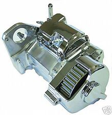 RSD POLISHED 6 SPEED TRANSMISSION HYD ACT
