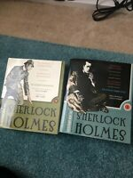 The New Annotated Sherlock Holmes Vol 1 & 2