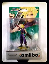 Amiibo Cloud, Super Smash Bros.Collection No 57 switch 3ds NINTENDO WII U SEALED