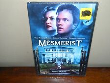 The Mesmerist (DVD, 2006) BRAND NEW! SEALED! FREE SHIPPING!