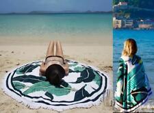 AU SELLER Cotton Tapestry Blanket Bedspread Yoga Shawl Beach Towel sw086-3