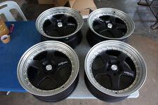 "JDM Rotifom Style 17"" wheels 5lug dc2 itr ek9 ctr cl1 accord acura equip is250"