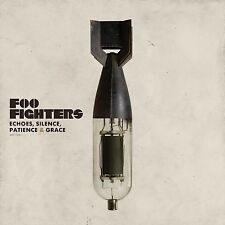 Foo Fighters-Echoes, Silence, Patience and Grace/VINILE 2 VINILE LP NUOVO