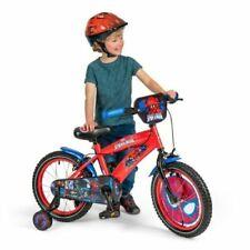 16 Inch Ultimate christmas Spider-Man Bike Fantastic Design Kid Bicycle 5 Year++