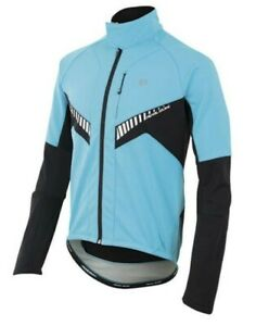 Pearl Izumi Elite Mens Softshell Insulated And Windproof Jacket. Rrp £120 - XXL