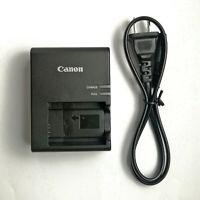 Original genuine Canon LC-E17 E17e Charger For EOS 750D 760D M3 LP-E17 BATTERY