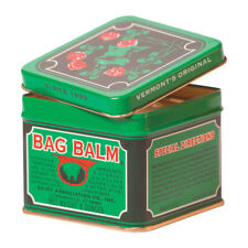 Bag Balm Obbr Moisturizing & Softening Ointment, 8 Oz