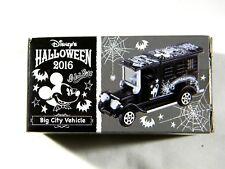 Tokyo Disney Land TOMY TOMICA 2016 Halloween Big City Vehicle Sea Resort