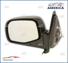 NEW OEM GENUINE FORD 1998-2005 Driver LH Manual Folding Side Mirror F87Z17683RAA